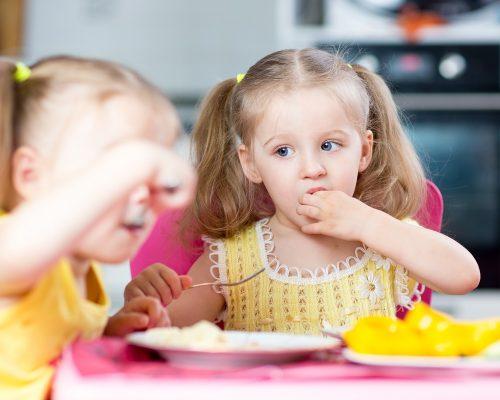 Почему частный детский сад (Киев) лучше государственного?