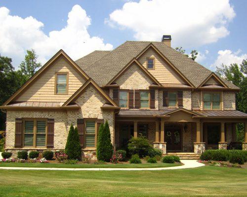 Из чего лучше всего построить дом, цена объекта и особенности